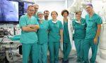 A Bergamo il più giovane paziente italiano con mini-pacemaker senza fili