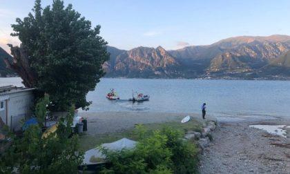 Sono morti i due fratelli inghiottiti dal lago d'Iseo