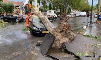 Lombardia flagellata dalla tempesta: il clima è impazzito? TUTTE LE FOTO