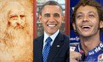 Oggi è la Giornata internazionale dei mancini: i più famosi nella storia