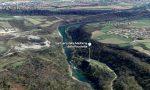 Tenta di guadare il fiume 22enne annegato nell'Adda