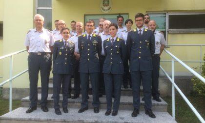 Guardia di Finanza, Claudia Di Pirro Bellisario nuova comandante