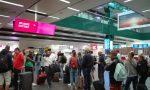 Sciopero nazionale del personale di sicurezza, code all'aeroporto di Orio