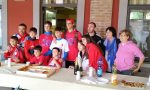 Atletica spinese compie 50 anni