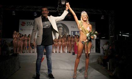 Silvia Palamà è Miss Bagaglino 2019 FOTO