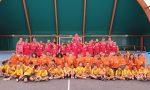 Podio nazionale per i ragazzi della Fabiani Tennischool FOTO