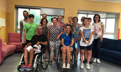 La campionessa paralimpica Chiara Pedroni entra  nello staff di Magica Danza