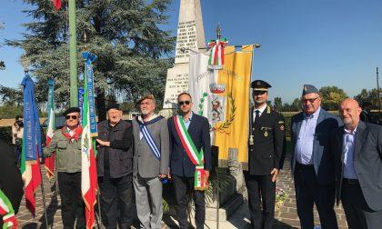 Onore a Giuseppe Bianchi trucidato dai nazisti, Pandino non dimentica