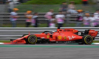 Gran Premio di Monza, occhi incollati alla gara di Formula 1