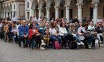 Successo per il concerto giovanile alla festa della Bertolina a Crema