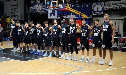 Supercoppa LNP le date dei quarti di finale