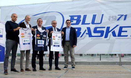 La BCC Treviglio ancora main sponsor Blu Basket