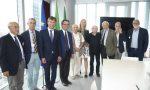 """Il premio """"Lombardia è ricerca"""" al professor Guido Kroemer"""