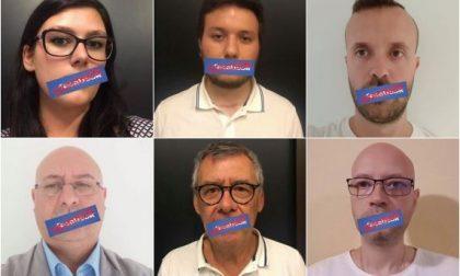 CasaPound e Forza Nuova censurati su Facebook e Instagram, scatta la protesta del bavaglio
