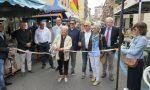 Cibo da quattro continenti, aperto lo Street Food Market FOTO