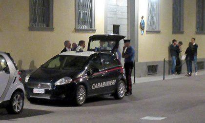 Consiglio interrotto e la minoranza chiama i carabinieri