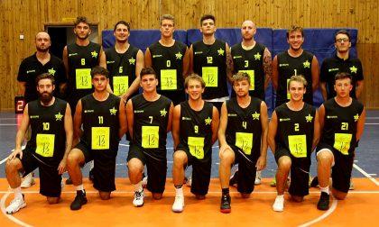 Coppa Bergamo di basket a Treviglio la fase finale