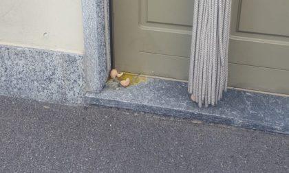 """Atti vandalici il giorno prima della festa: danni al """"Margy Style"""" FOTO"""