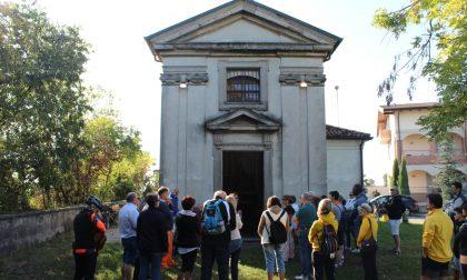 Tutti in sella per Sant'Antonio con la PedalAda FOTO