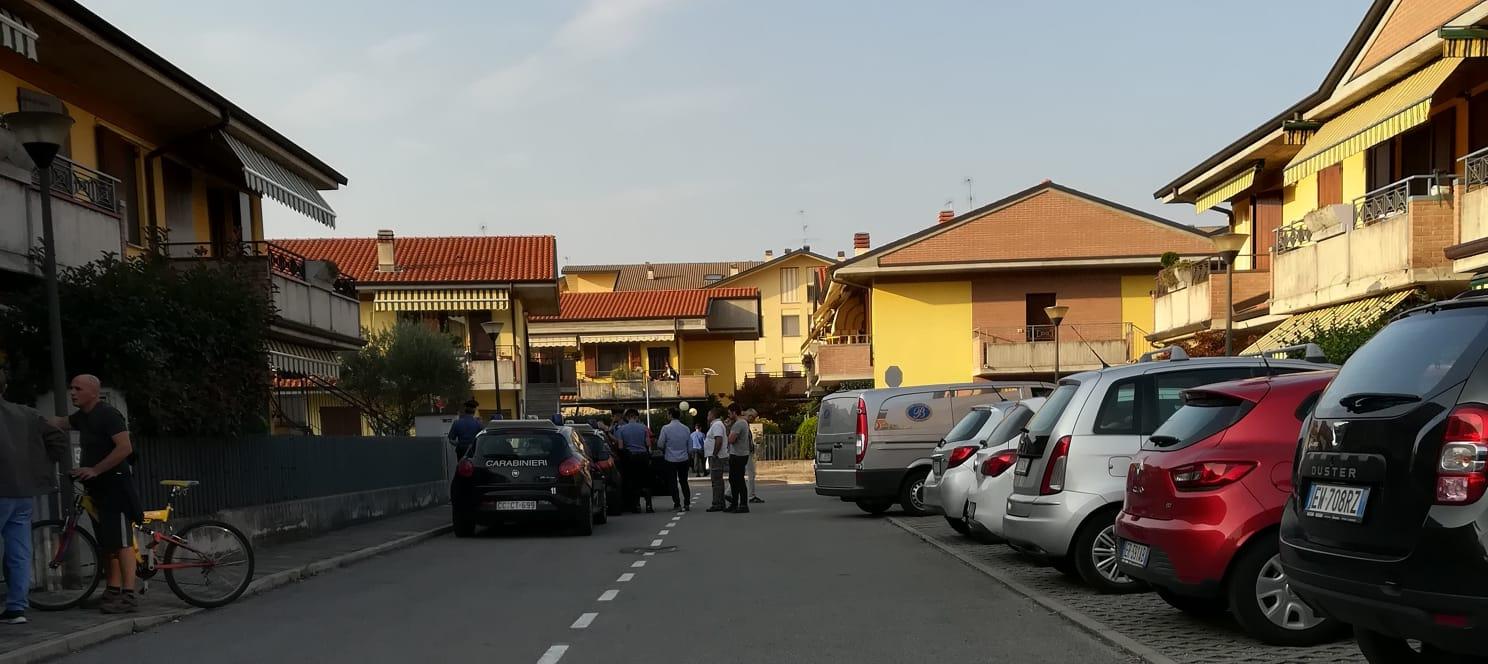carabiniere trovato morto in casa
