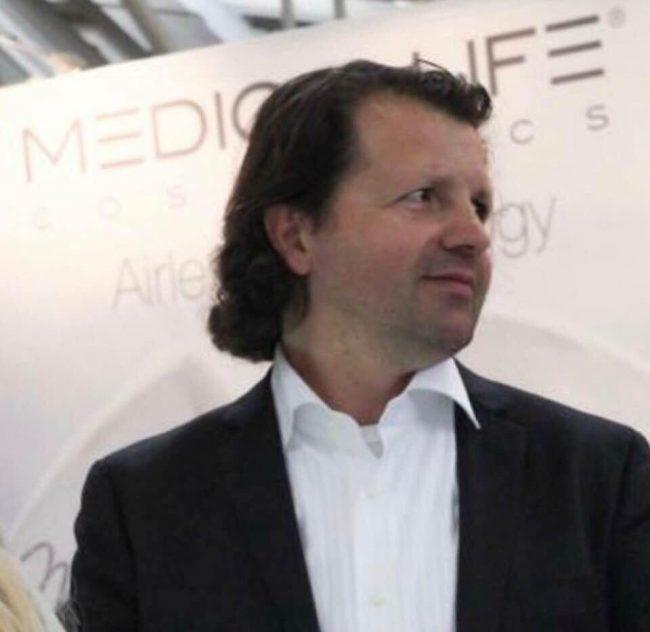 Max Aquilino