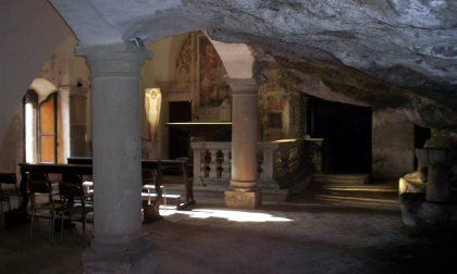 Una task force per salvare il Santuario di San Vittore