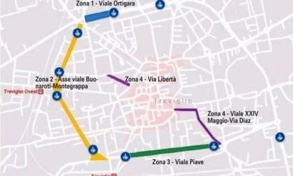 Sicurezza stradale: da Regione 200mila euro per Treviglio, ecco dove si interverrà