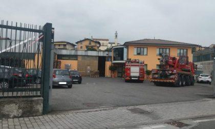 Ancora due gravi incidenti sul lavoro in Lombardia