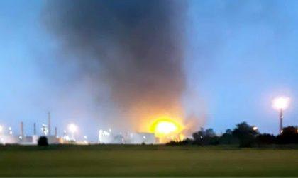 Due esplosioni in ditta questa mattina a Pavia e Cremona
