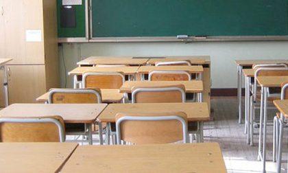 Covid a scuola, 107 nuovi positivi e 35 classi in quarantena