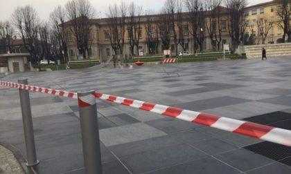 """In piazza Setti si pattina: arriva """"Treviglio on ice"""""""