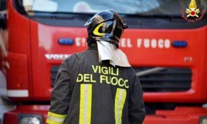 Vigili del fuoco volontari, da Regione Lombardia un milione di euro