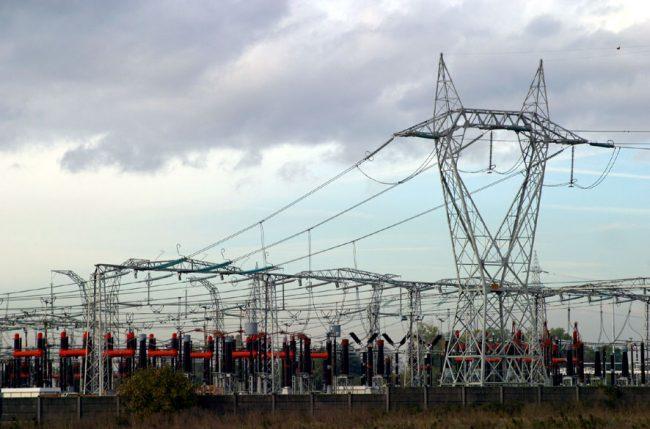 L'elettrodotto della Bassa passa a 380 kilovolt