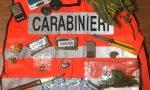 Spaccio di droga a Camisano, due arresti