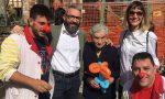 Angela Ciapelletti compie 103 anni, è la più anziana di Capralba