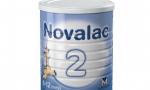 """Ritirati quattro lotti di latte in polvere """"Novalac 2"""""""