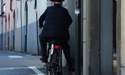 Rubata la bici del parroco, il paese si mobilita per ritrovarla