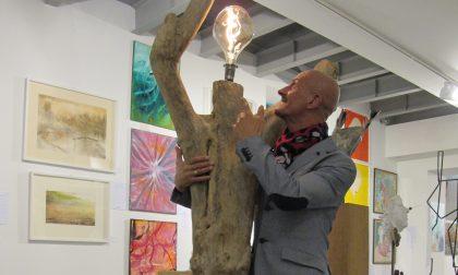 Mirko Del Franco, l'artista romanese selezionato per la Biennale