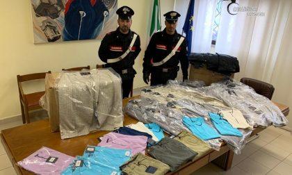 Furto da 10mila euro al Centro commerciale, tre arresti
