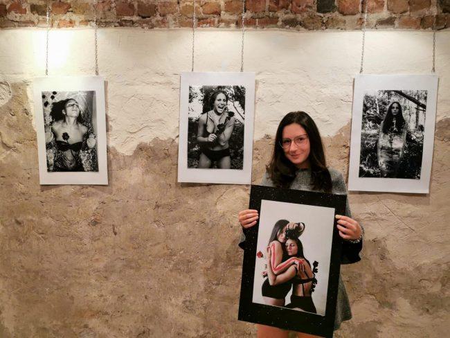 Disturbi d'ansia, una mostra fotografica contro la paura e lo stigma