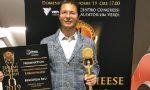 Il Berghem Blu di Arrigoni vince l'oscar del formaggio agli Italian Cheese Awards