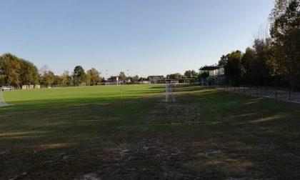 Bariano, in arrivo un nuovo campo da calcio