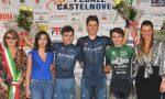 Ciclismo, Stefano Moro vince ad Acquanegra