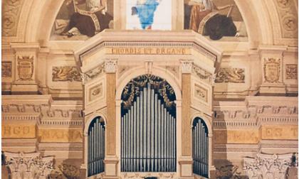 L'organo di Brignano tornerà a suonare dopo venti anni
