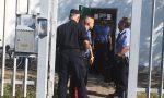 Blitz interforze a Zingonia, un arresto e controlli per lavoro nero FOTO