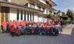 I camperisti ambasciatori di Pandino in Italia
