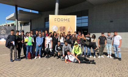 FORME, Bergamo capitale europea dei formaggi ma c'è anche Caravaggio FOTO