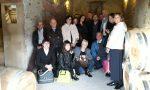 I neo cinquantenni di Groppello hanno fatto festa in Franciacorta FOTO