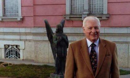 Schianto in Polonia, muore il notaio trevigliese Alberto Pezzoli
