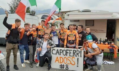 Alberto Capoferri trionfa all'Italiano Enduro Juniores